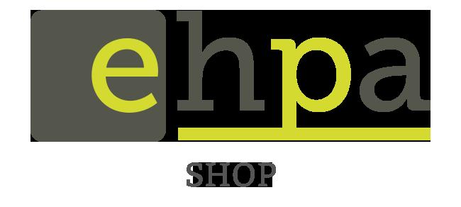 EHPA Services Online Shop